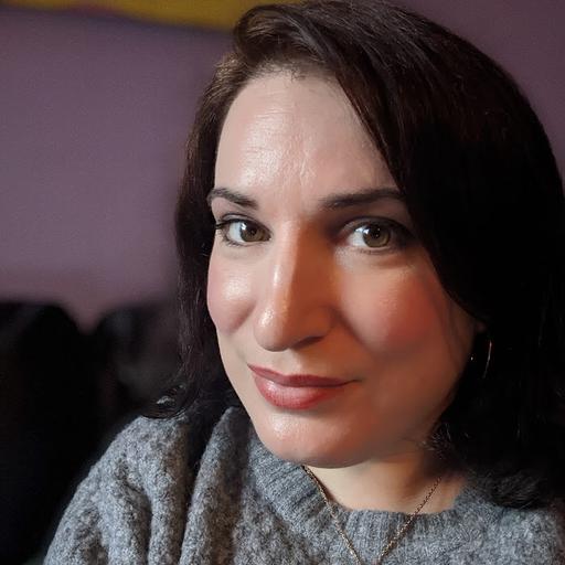 Profile photo for Nicola Tuxford