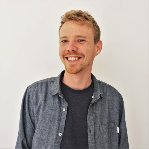 Profile photo for Luke Nicholson