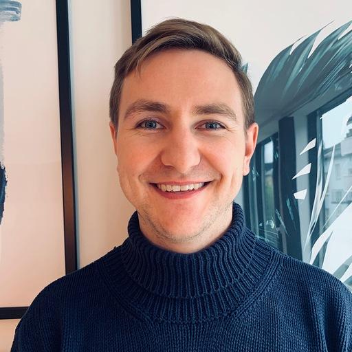 Profile photo for Samuel Lloyd