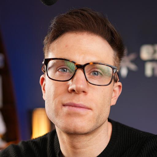 Profile photo for Tim Cameron-Kitchen