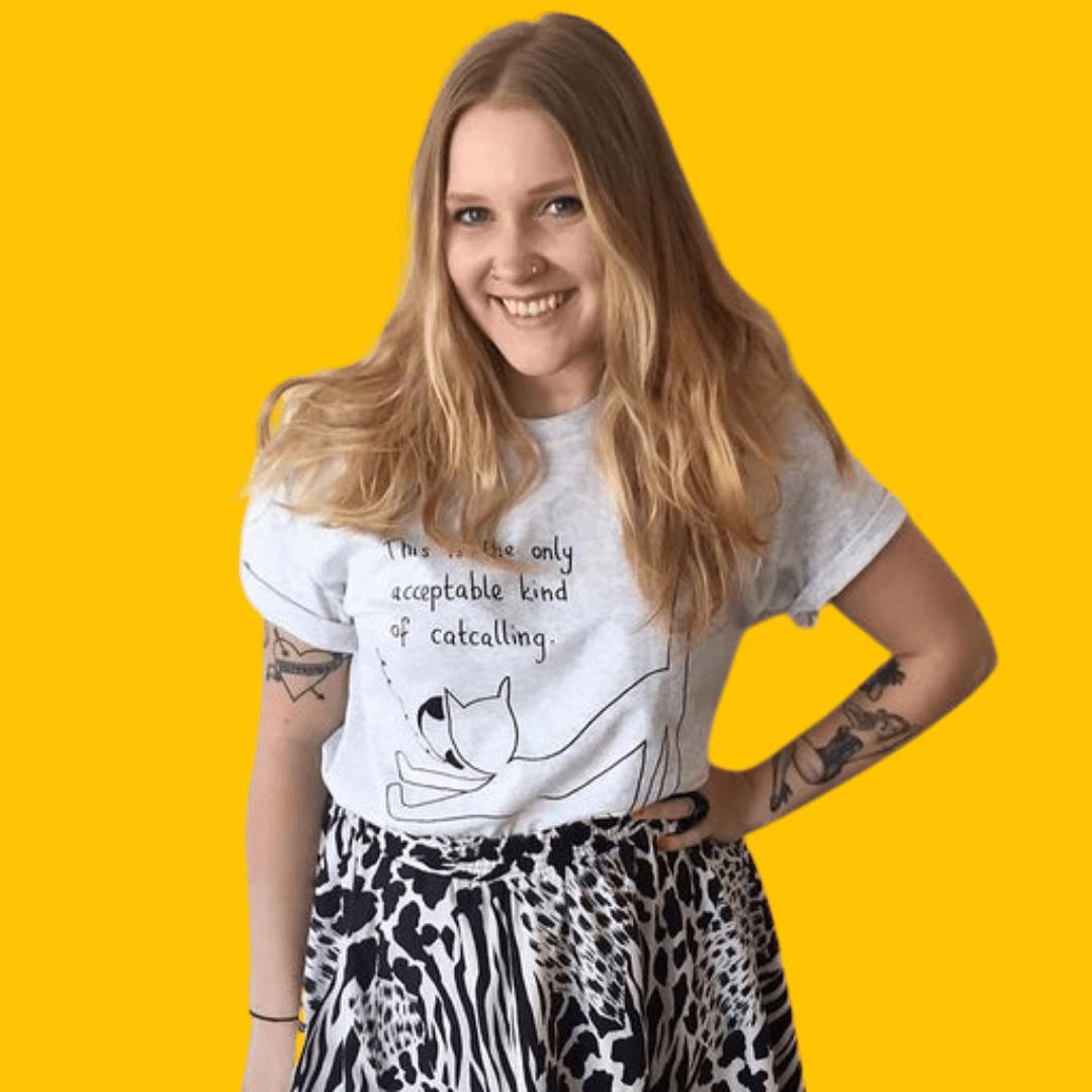 Profile photo of Megan Price