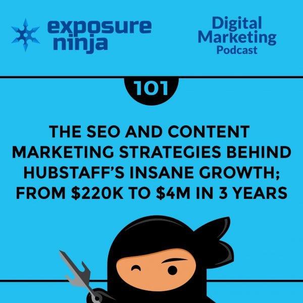Exposure Ninja Podcast Episode 101