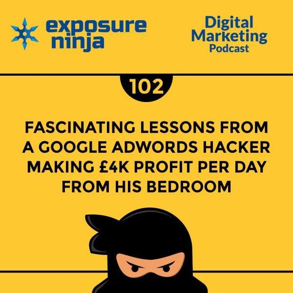 Exposure Ninja Podcast Episode 102