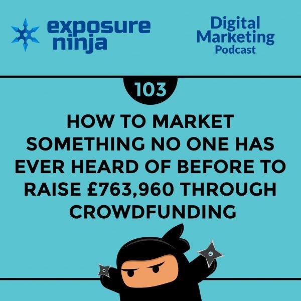 Exposure Ninja Podcast Episode 103