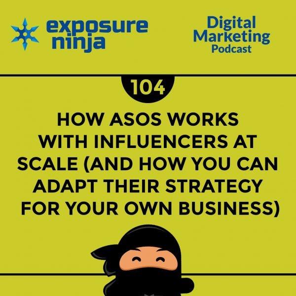 Exposure Ninja Podcast Episode 104