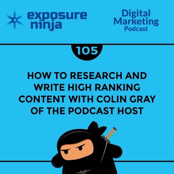 Exposure Ninja Podcast Episode 105