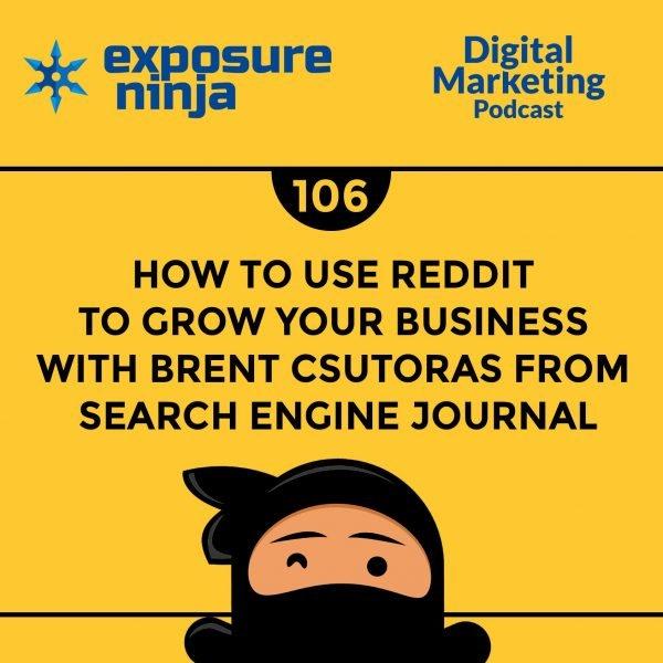 Exposure Ninja Podcast Episode 106