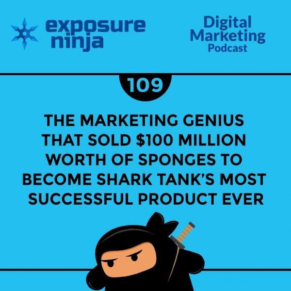 Exposure Ninja Podcast Episode 109