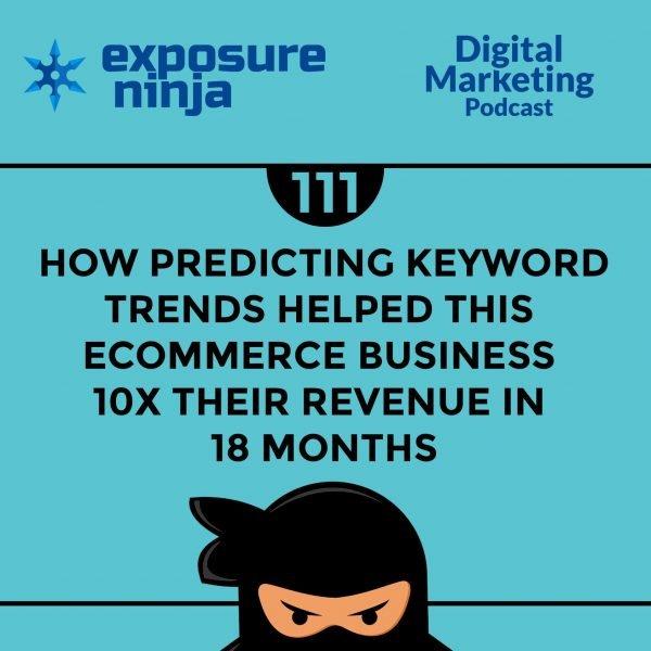 Exposure Ninja Podcast Episode 111