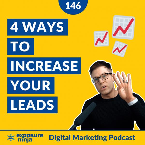 Episode #146 of the Digital Marketing Podcast