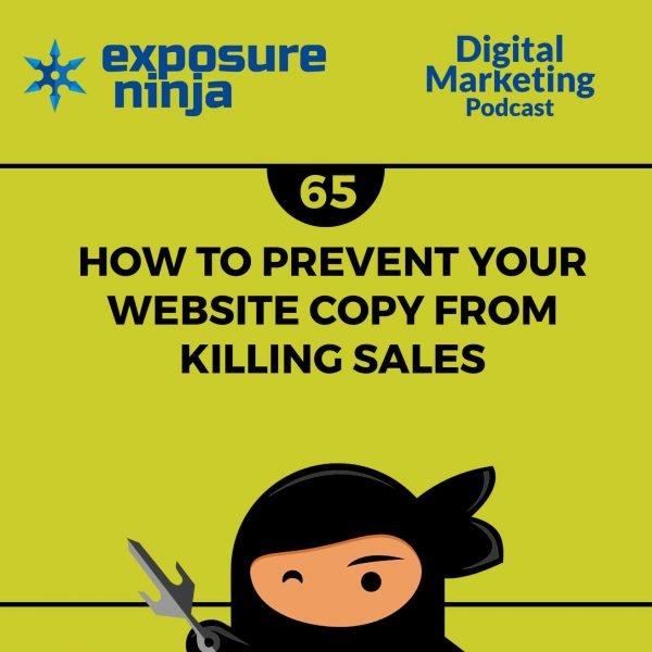 Picture of Shinobi Ninja Episode 65 how to prevent copy to kill sales