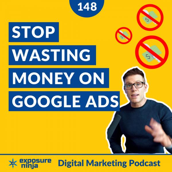 Episode 148 of the Digital Marketing Podcast
