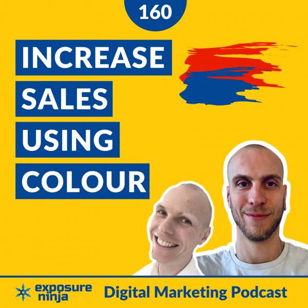 Episode 160 of the Digital Marketing Podcast
