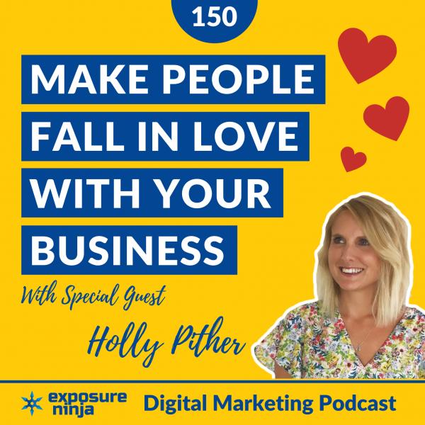 Episode 150 of the Digital Marketing Podcast