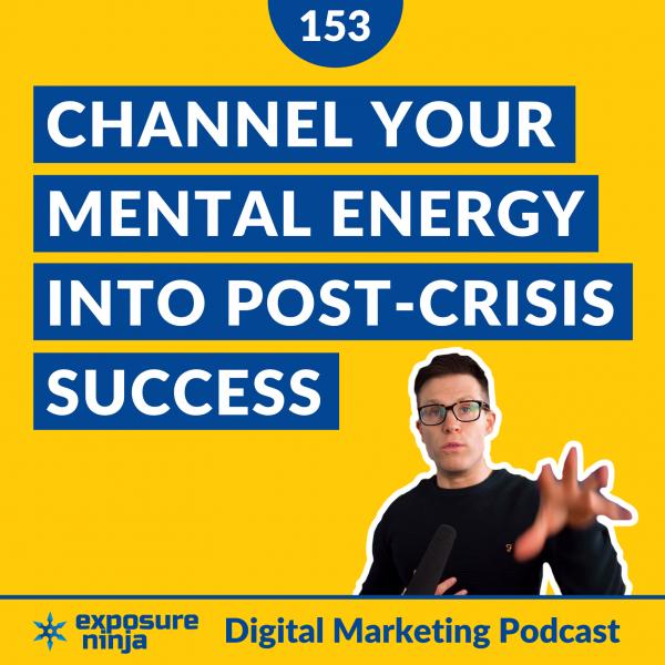 Episode 153 of the Digital Marketing Podcast