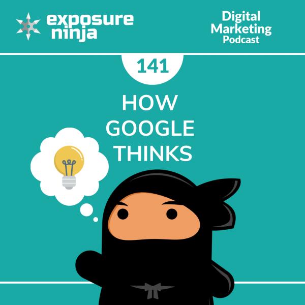 Episode 141 of the Digital Marketing Podcast