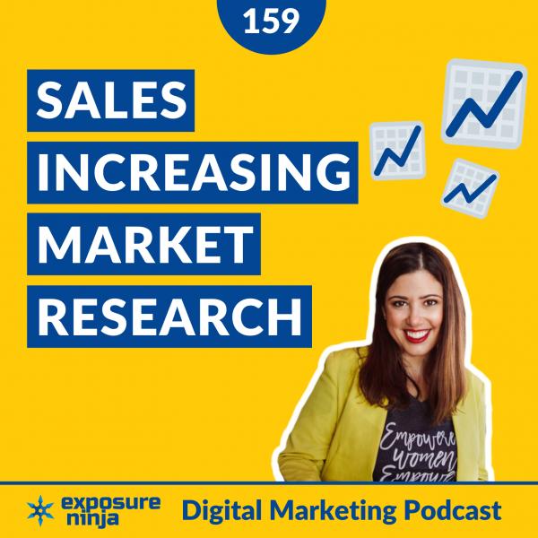 Episode 159 of the Digital Marketing Podcast