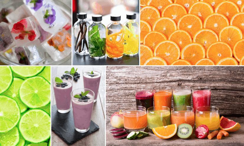 juice pictures