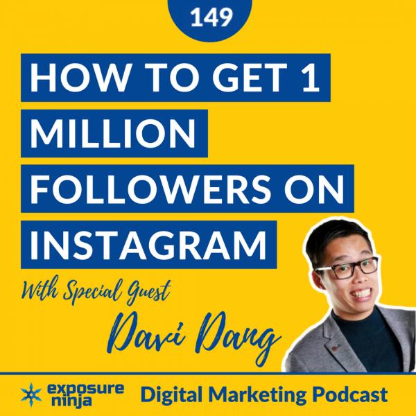 Episode 149 of the Digital Marketing Podcast