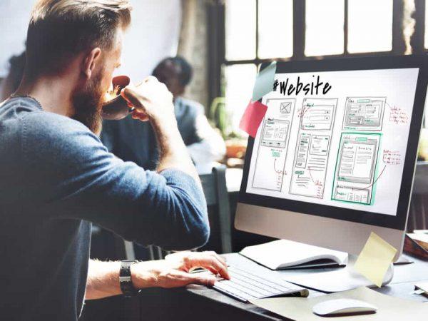 Website-design-layout