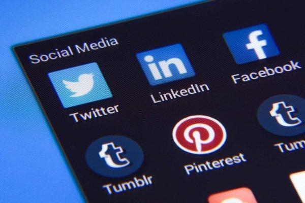social media icons - exposure ninja ecommerce marketing agency