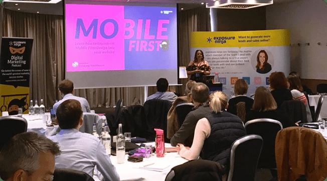 Live Digital Marketing Seminars