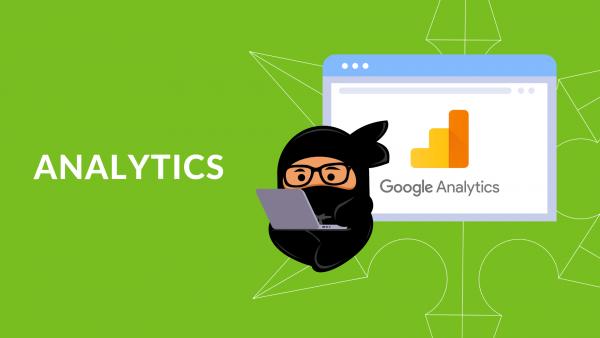 Analytics holder image