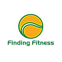 Finding Fitness Logo