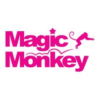 Magic Monkey Logo