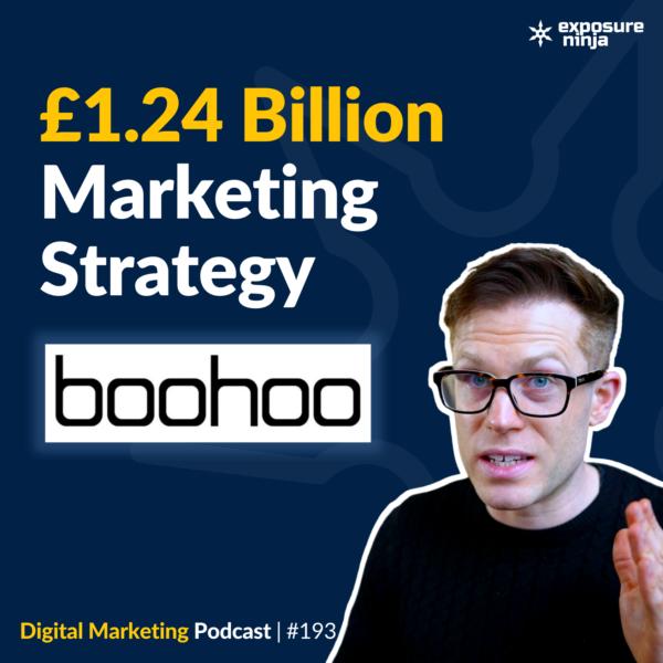 Boohoo Marketing Strategy