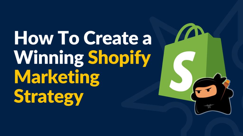 shopify marketing banner