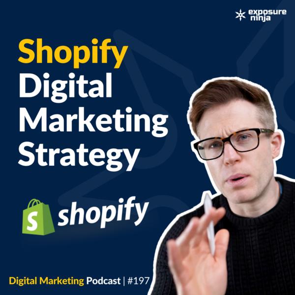 Shopify Digital Marketing Srategy