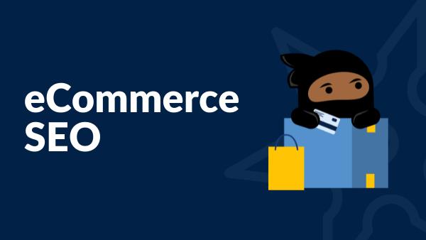 Feature image for Exposure Ninja's eCommerce SEO
